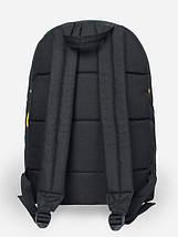 Городской рюкзак Urban Planet WU, спортивная сумка, фото 3
