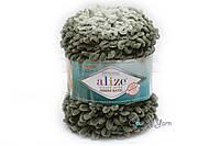 Alize Puffy Fine Ombre Batik,  №7299