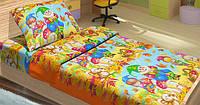 Подростковое постельное белье Kids Dream бязь