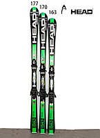 Лыжи Head 163