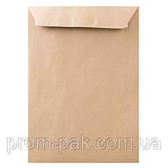 Конверты из крафтовой бумаги С4 ОЛ