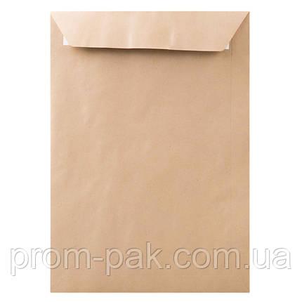 Конверты из крафтовой бумаги С4 ОЛ, фото 2