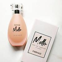 Женская парфюмированная вода Motto FARMASI 1107395, фото 1