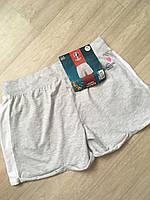 Хлопковые комфортные шортики женские Lidl цена  М наш 46-48