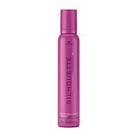 Мусс сильной фиксации для окрашенных волос Schwarzkopf Silhouette Color Brilliance Super Hold Mousse