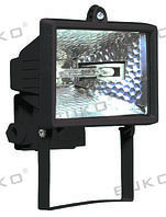 Прожектор BUKO BK363, BK364 500W (белый, чёрныЙ)