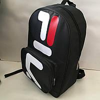 Рюкзак fila спортивный городской стильный молодежный. В Расцветках, фото 1