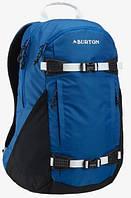 Рюкзак міський Burton Day Hiker на 25 л, синій
