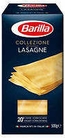 Листы для лазаньи Barilla Италия 500 г