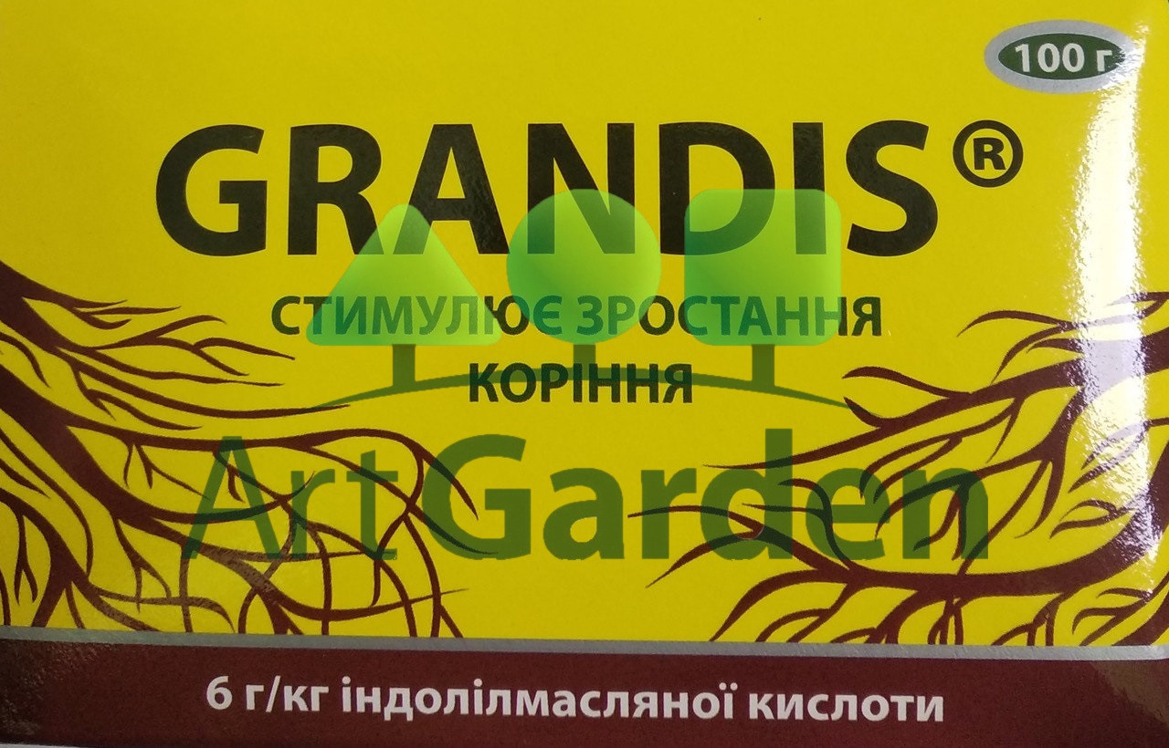 Укоренитель Grandis 100 гр
