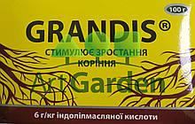 Укорінювач Grandis 100 гр