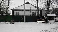 Будинок смт. Згурівка / пгт. Згуровка Київська область