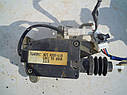 Личинка замка крышки багажника + активатор (электромоторчик) Mazda Xedos 6 1992-1999г.в., фото 2