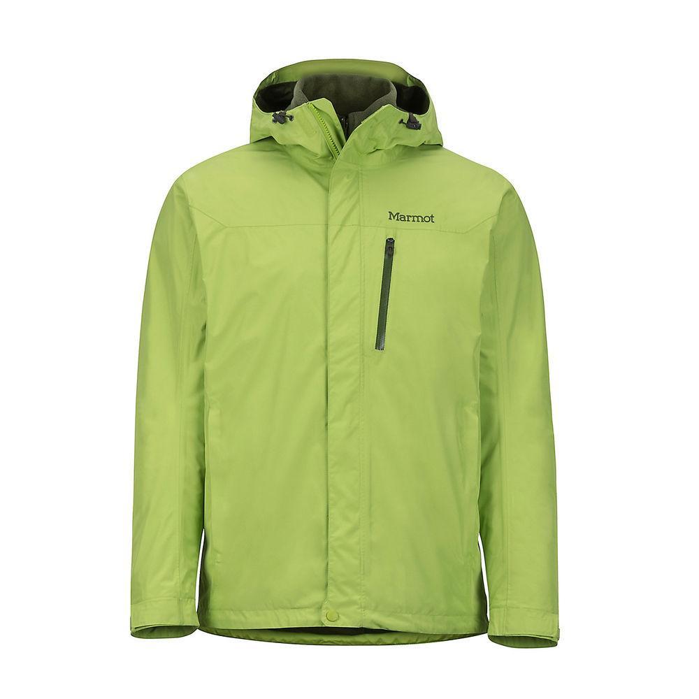 Куртка Marmot Ramble Component Jacket Macaw Green, M