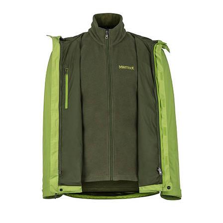 Куртка Marmot Ramble Component Jacket Macaw Green, M, фото 2