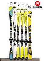 Лыжи Rossignol 170