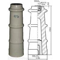 Изоляторы фарфоровые опорные армированные ИО-35-7.5 У3, Изолятор ИО-35-7,5 У3