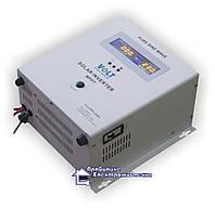 Інвертор + Контролер заряду SOLAR INVERTER MPPT 3000VA, фото 1