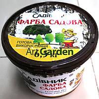 Садовая краска для деревьев Садовник 6,5 кг