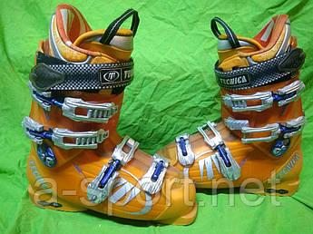 Гірськолижні черевики Tecnica Diablo Magnesium 27.5 см