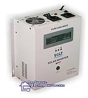 Інвертор + Контролер заряду SOLAR INVERTER MPPT 5000VA, фото 1