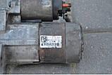 Стартер Mazda 626 GF GW 1997-2002 1.8 2.0 бензин редукторный (усиленный), фото 3
