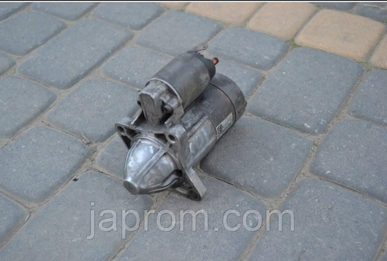 Стартер Mazda 626 GF GW 1997-2002 1.8 2.0 бензин редукторный (усиленный)