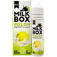 Жидкость для электронных сигарет BLVK Unicorn Milk Box 60мл