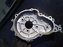 Крышка боковая распредвала Mazda 323 BJ 626 GF PREMACY 1997-2002г.в. 2.0 дизель, фото 3