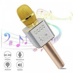 Безпровідний Мікрофон караоке Karaoke DM Q9