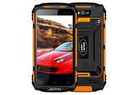 Захищений протиударний мобільний Land Rover X2 Max (Guophone X2) orange, фото 1