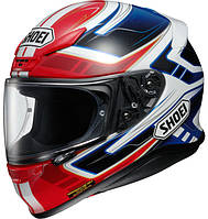 Мото шлем Shoei Nxr Valkyrie Tc-1