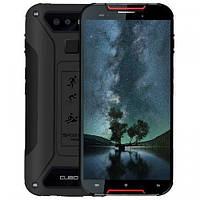 "Смартфон Cubot Quest Lite red IP68, 3/32 Gb, 5"", Helio A22, 3G, 4G, NFC"