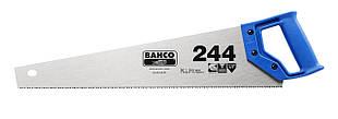 """Ножовка 500мм, 20"""", для пиления по дереву и древесине,  BAHCO  244-20-U7/8-HP"""