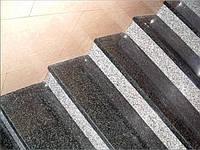 Гранитные ступени для крыльца