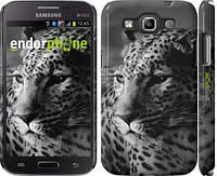 "Чехол на Samsung Galaxy Win i8552 Леопард 3 ""854c-51"""