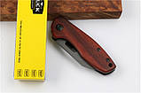 Нож складной Buck DA101, фото 4