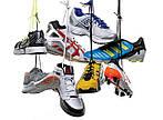 Как правильно  подобрать кроссовки?