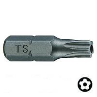 Бита Torx с отверстием 5-ти лучевая TS 1/4