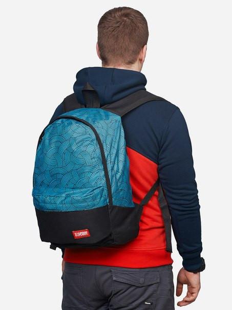 Рюкзак, BALL SKY, сумка-рюкзак, рюкзак с рисунком