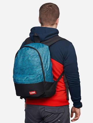 Рюкзак, BALL SKY, сумка-рюкзак, рюкзак с рисунком, фото 2
