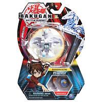Bakugan Battle Planet: Ультра бакуган Пегатрикс Хаос, sm64423-17