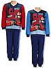 Пижама для мальчиков оптом, Disney, 98-128 см,  № 831-337