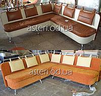 Ремонт и перетяжка всех видов мягкой мебели. Одесса, фото 1