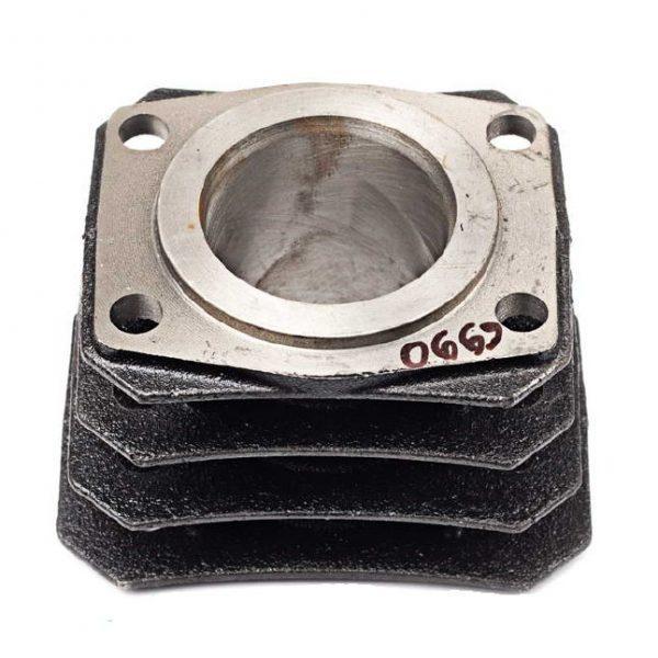 Цилиндр компрессора 47 мм Iron (4 крепления)