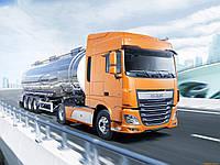 Региональные перевозки топлива
