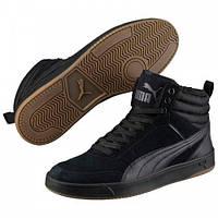 Мужские ботинки Puma Rebound Street v2 SD FUR(Артикул: 36699401), фото 1