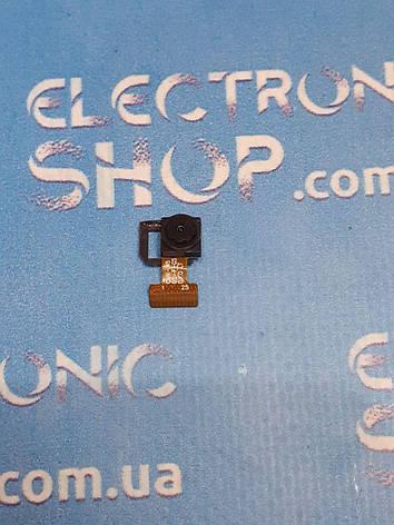 Камера фронтальная Nomi i5031 оригинал б.у, фото 2