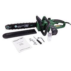 Пила цепная Craft-tec EKS-405B