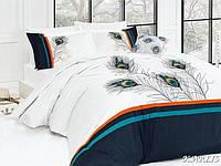 Комплект постельного белья First Choice VIP-Satin   KARLIS  200х220 см  (5559/20)